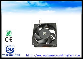 Electronic 120v 50 / 60hz AC Waterproof Cooling Fan 160 × 160 × 62mm
